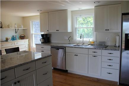 Eastham Cape Cod vacation rental - Charming kitchen