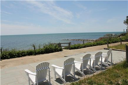 DENNISPORT Cape Cod vacation rental - Relax with the view