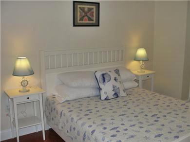 DENNISPORT Cape Cod vacation rental - Bedroom- Different View