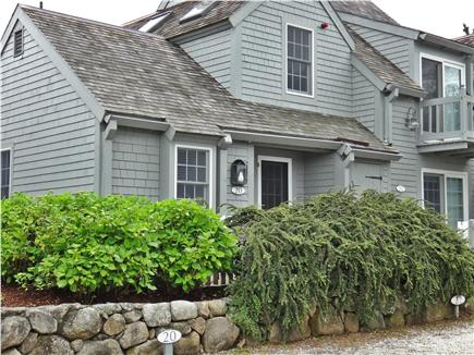 New Seabury New Seabury vacation rental - Maushop Village in New Seabury Vacation Rental ID 21535
