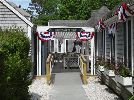 New Seabury New Seabury vacation rental - Short walk to Popponesset Marketplace for food, drink, and fun!