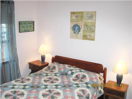 North Eastham Cape Cod vacation rental - Middle bedroom (Full)