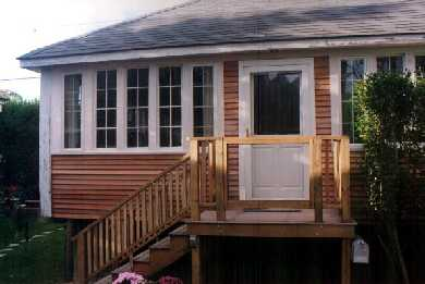 Provincetown Cape Cod vacation rental - Provincetown Vacation Rental ID 2155