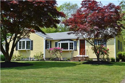 Mashpee, Popponesset Cape Cod vacation rental - Mashpee Vacation Rental ID 21553