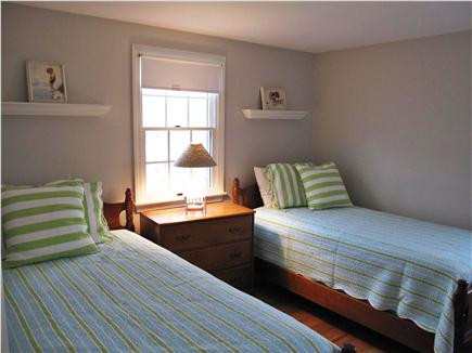 Mashpee, Popponesset Cape Cod vacation rental - Bedroom 3