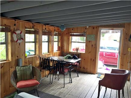 Eastham Cape Cod vacation rental -