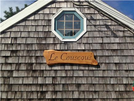 Eastham Cape Cod vacation rental - Le Couscous