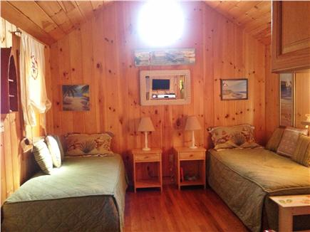 Eastham Cape Cod vacation rental - Sleeping section