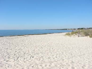 Harwich Port Cape Cod vacation rental - 9/10 of a mile from the beautiful Harwich Port beaches