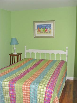 Harwich Port Cape Cod vacation rental - Full Size Bedroom