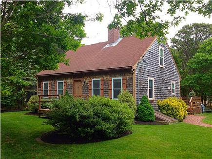 Eastham Cape Cod vacation rental - Eastham Vacation Rental ID 21582