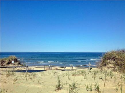 Eastham Cape Cod vacation rental - Coast Guard Beach
