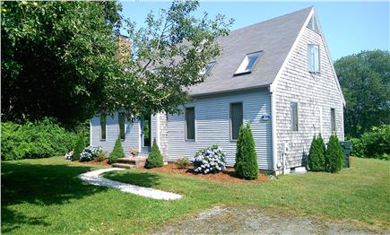 East Orleans Cape Cod vacation rental - Orleans Vacation Rental ID 21601