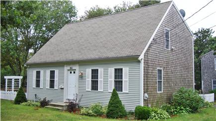 East Falmouth Cape Cod vacation rental - Falmouth Vacation Rental ID 21602