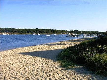 East Falmouth Cape Cod vacation rental - Association Beach - 2/10 mile walk