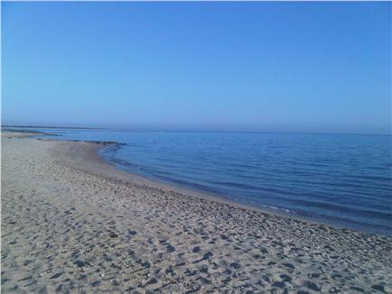 East Falmouth Cape Cod vacation rental - Menauhant Beach - 3.7 miles away