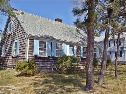 Dennis Port Cape Cod vacation rental - Dennis Vacation Rental ID 21611