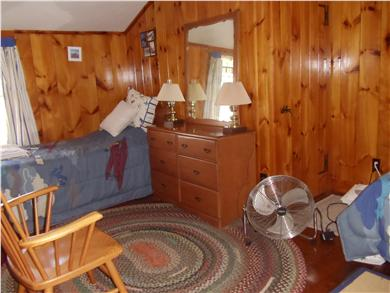 Dennis Port Cape Cod vacation rental - Upper bedroom with 2 twins
