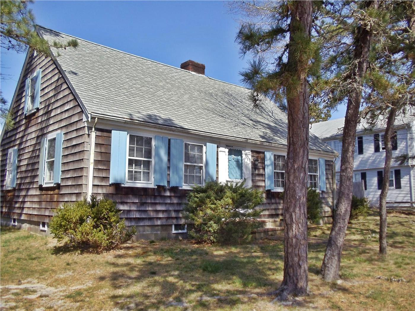 Dennis Vacation Rental Home In Cape Cod Ma 02639