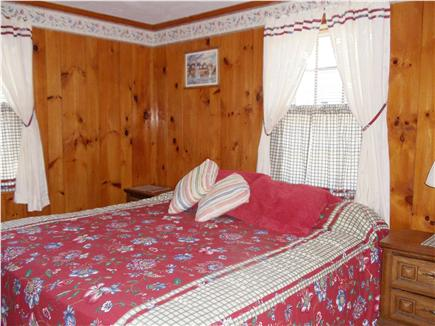 Dennis Port Cape Cod vacation rental - One of 2 king bedrooms
