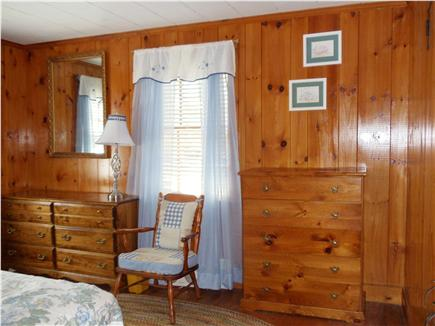 Dennis Port Cape Cod vacation rental - 2nd king bedroom