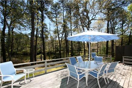 Orleans Cape Cod vacation rental - Orleans Vacation Rental ID 21613