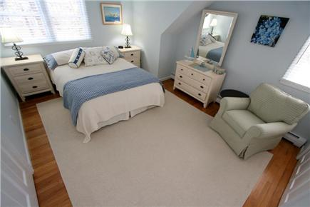 Orleans Cape Cod vacation rental - Queen bedroom