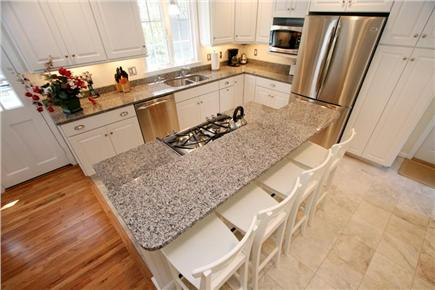 Orleans Cape Cod vacation rental - Brand new kitchen