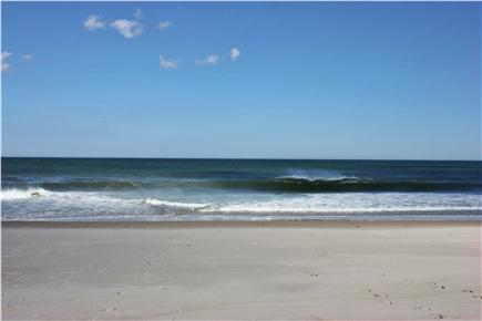 Brewster Cape Cod vacation rental - Nauset Ocean Beach, Orleans is just a 10 minute drive away