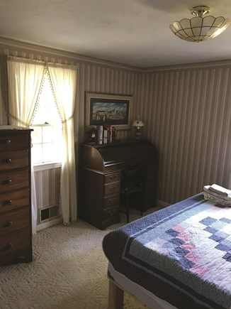 Brewster Cape Cod vacation rental - Downstairs queen bedroom