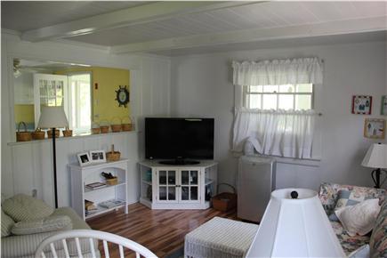 Sagamore Beach Sagamore Beach vacation rental - Living Room