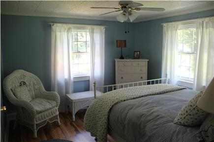 Sagamore Beach Sagamore Beach vacation rental - Bedroom #1 (Queen Bed)