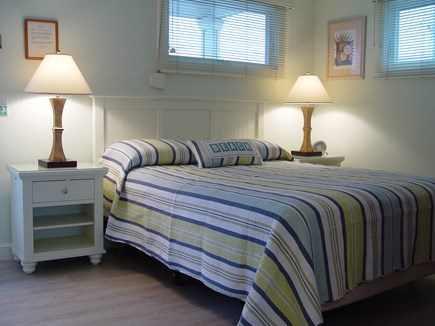 Truro Cape Cod vacation rental - Queen bedroom