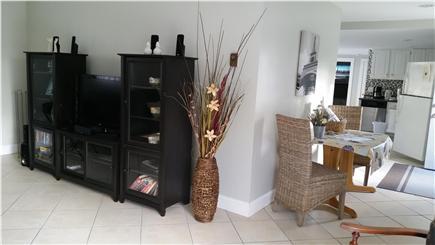 Hyannis Cape Cod vacation rental - Huge living room