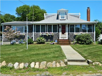 Hyannis Cape Cod vacation rental - Hyannis Vacation Rental ID 21652