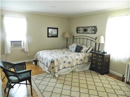 Hyannis Cape Cod vacation rental - Master bedroom with en-suite bathroom