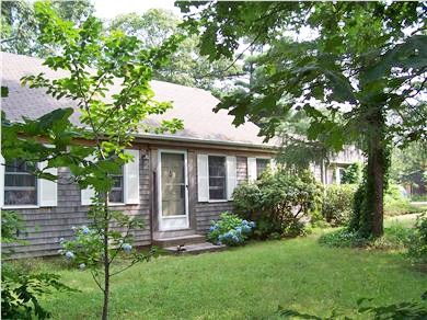 Eastham Cape Cod vacation rental - Eastham Vacation Rental ID 21655