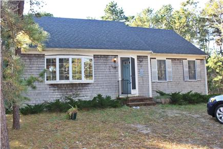 Wellfleet Cape Cod vacation rental - Wellfleet Vacation Rental ID 21656