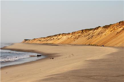Wellfleet Cape Cod vacation rental - Sunrise on Marconi Beach Cape Cod National Seashore