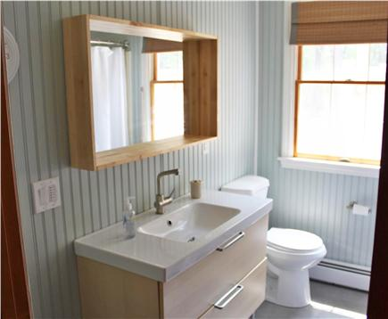 Wellfleet Cape Cod vacation rental - Newly rennovated Bathroom