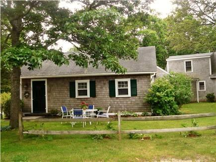 Brewster Cape Cod vacation rental - Street View 120 Old North Road