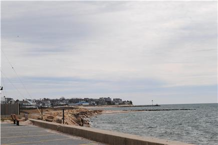 Falmouth Cape Cod vacation rental - Walk to beautiful Surf Drive Beach! Watch the boats sail by...