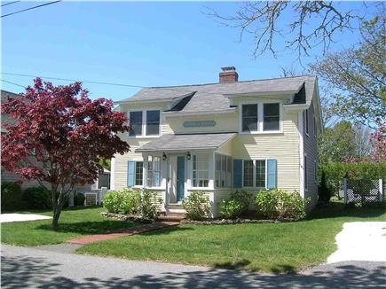 Chatham Cape Cod vacation rental - Chatham Vacation Rental ID 21672