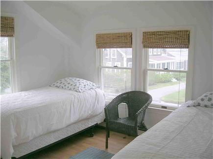 Chatham Cape Cod vacation rental - Upstairs bedroom with 2 twin beds