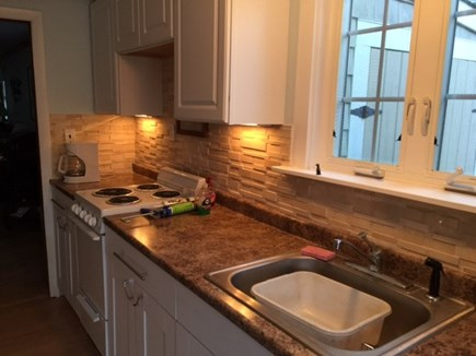 Eastham Cape Cod vacation rental - Fully stocked galley kitchen