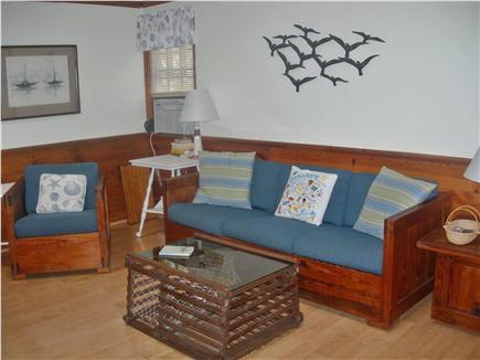 Eastham Cape Cod vacation rental - Large Living area