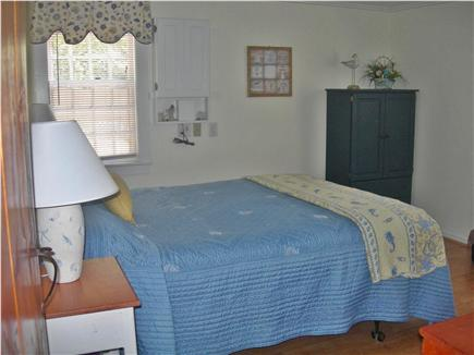 Eastham Cape Cod vacation rental - Queen Bed in Master Bedroom