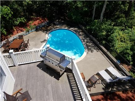 Mashpee Cape Cod vacation rental - Mashpee Vacation Rental ID 21708