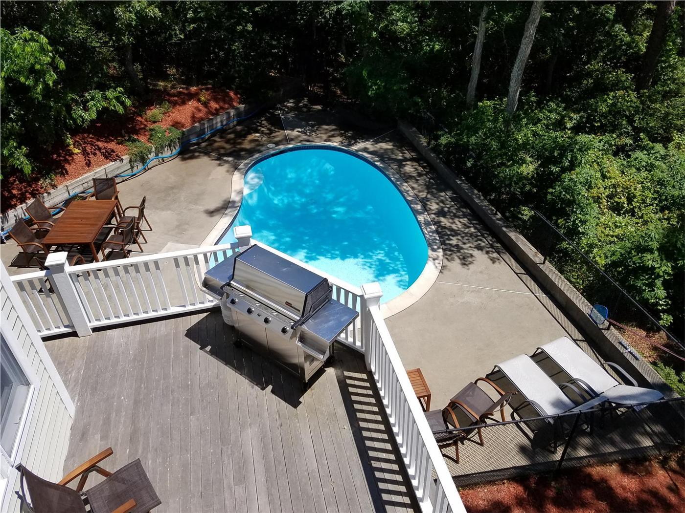 Mashpee Vacation Rental home in Cape Cod MA 02649 | ID 21708
