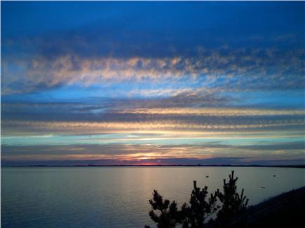 North Truro Cape Cod vacation rental - Truro Vacation Rental ID 21733